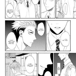 [TENKAWA Ai] Ore no Kirai na Yankee-kun [Eng] – Gay Comics image 117