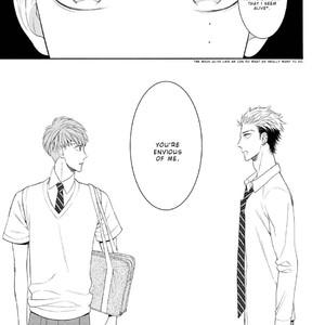 [TENKAWA Ai] Ore no Kirai na Yankee-kun [Eng] – Gay Comics image 118