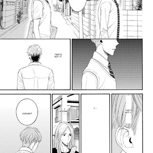 [TENKAWA Ai] Ore no Kirai na Yankee-kun [Eng] – Gay Comics image 120