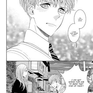 [TENKAWA Ai] Ore no Kirai na Yankee-kun [Eng] – Gay Comics image 121