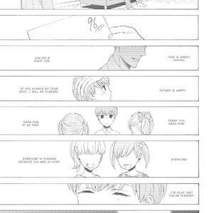 [TENKAWA Ai] Ore no Kirai na Yankee-kun [Eng] – Gay Comics image 124