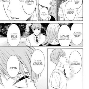 [TENKAWA Ai] Ore no Kirai na Yankee-kun [Eng] – Gay Comics image 126