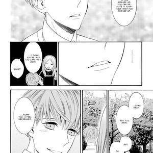 [TENKAWA Ai] Ore no Kirai na Yankee-kun [Eng] – Gay Comics image 127