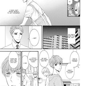 [TENKAWA Ai] Ore no Kirai na Yankee-kun [Eng] – Gay Comics image 128