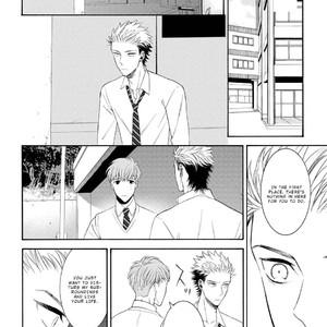 [TENKAWA Ai] Ore no Kirai na Yankee-kun [Eng] – Gay Comics image 129