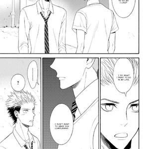 [TENKAWA Ai] Ore no Kirai na Yankee-kun [Eng] – Gay Comics image 130