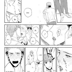 [TENKAWA Ai] Ore no Kirai na Yankee-kun [Eng] – Gay Comics image 134