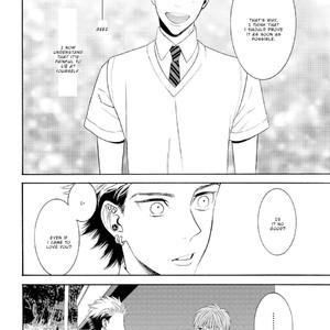 [TENKAWA Ai] Ore no Kirai na Yankee-kun [Eng] – Gay Comics image 136