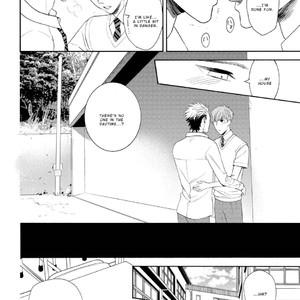[TENKAWA Ai] Ore no Kirai na Yankee-kun [Eng] – Gay Comics image 140