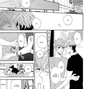 [TENKAWA Ai] Ore no Kirai na Yankee-kun [Eng] – Gay Comics image 141