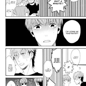[TENKAWA Ai] Ore no Kirai na Yankee-kun [Eng] – Gay Comics image 142