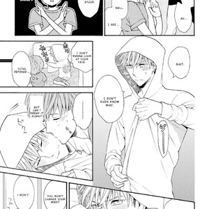 [TENKAWA Ai] Ore no Kirai na Yankee-kun [Eng] – Gay Comics image 143