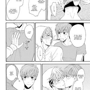 [TENKAWA Ai] Ore no Kirai na Yankee-kun [Eng] – Gay Comics image 146