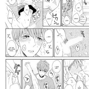 [TENKAWA Ai] Ore no Kirai na Yankee-kun [Eng] – Gay Comics image 148