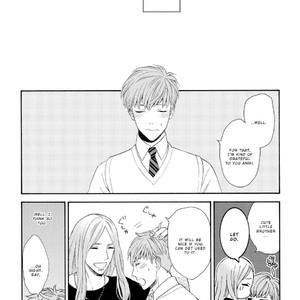 [TENKAWA Ai] Ore no Kirai na Yankee-kun [Eng] – Gay Comics image 152
