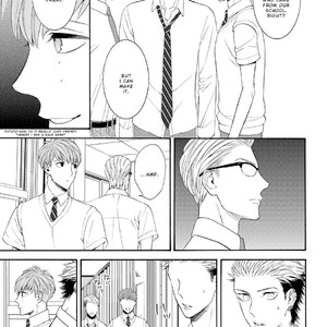 [TENKAWA Ai] Ore no Kirai na Yankee-kun [Eng] – Gay Comics image 155