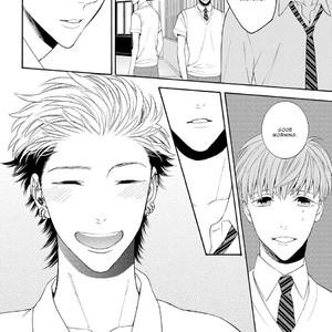 [TENKAWA Ai] Ore no Kirai na Yankee-kun [Eng] – Gay Comics image 156