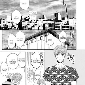 [TENKAWA Ai] Ore no Kirai na Yankee-kun [Eng] – Gay Comics image 160