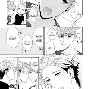 [TENKAWA Ai] Ore no Kirai na Yankee-kun [Eng] – Gay Comics image 162