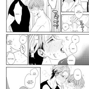 [TENKAWA Ai] Ore no Kirai na Yankee-kun [Eng] – Gay Comics image 165
