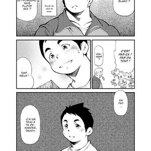 [Kowmeiism] How To Train Your Boy | Comment bien former votre jeune homme [Fr] – Gay Yaoi image 009