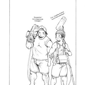 [Kowmeiism] How To Train Your Boy | Comment bien former votre jeune homme [Fr] – Gay Yaoi image 032