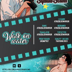 [JAXX, JANG Mokdan] Walk on Water – Season 1 [Eng] – Gay Comics