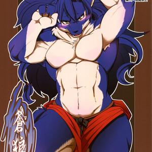 [Mercurochrome (Risuou)] Sourou Vol. 2 – Shining Force EXA dj [JP] – Gay Comics