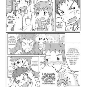 [Beater (Daikung)] Duel [Esp] – Gay Comics image 029