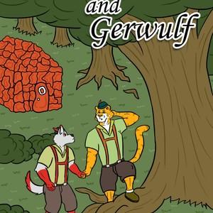[Zerozero] Hansel & Gerwulf [Eng] – Gay Comics