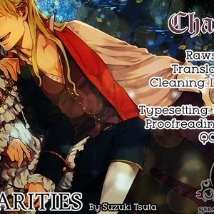 [SUZUKI Tsuta] Barbarities (update c.15-18) [Eng] {SDS} – Gay Comics