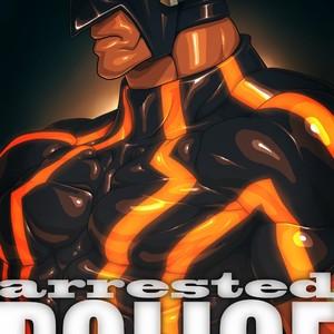 [Rokudenashi] arrested POLICE [Eng/Esp] – Gay Comics