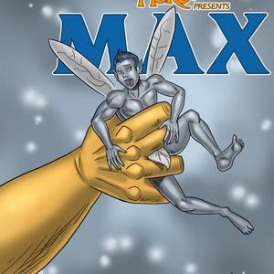 [Iceman Blue] Max [Eng] – Gay Comics
