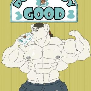 [Zerozero] Does A Body Good [Eng] – Gay Comics