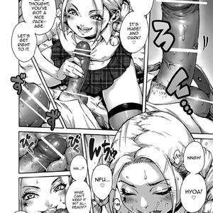 [Shotaian (Aian)] Onoko to. ACT 5 Futago Onoko [Eng] – Gay Comics image 003