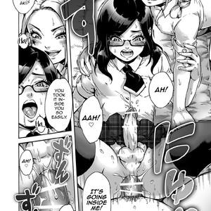 [Shotaian (Aian)] Onoko to. ACT 5 Futago Onoko [Eng] – Gay Comics image 013