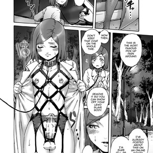 [Shotaian (Aian)] Onoko to. ACT 6 Roshutsu Choukyou Onoko [Eng] – Gay Comics image 003