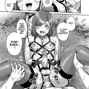 [Shotaian (Aian)] Onoko to. ACT 6 Roshutsu Choukyou Onoko [Eng] – Gay Comics image 018