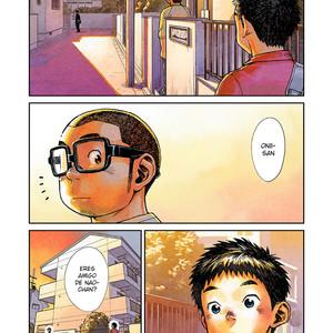 [Shounen Zoom (Shigeru)] Wondering Nijiiro 6 + 7 [Esp] – Gay Comics