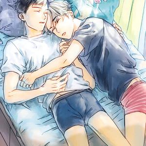 [Shiomi Rose] Ai to Hanaji (c.1-2.5) [Eng] – Gay Comics image 002