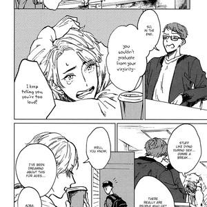 [Shiomi Rose] Ai to Hanaji (c.1-2.5) [Eng] – Gay Comics image 010