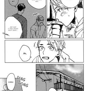 [Shiomi Rose] Ai to Hanaji (c.1-2.5) [Eng] – Gay Comics image 017