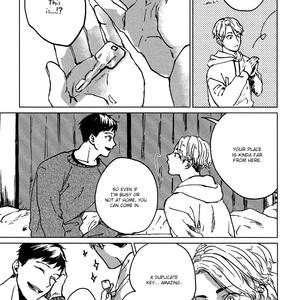 [Shiomi Rose] Ai to Hanaji (c.1-2.5) [Eng] – Gay Comics image 019