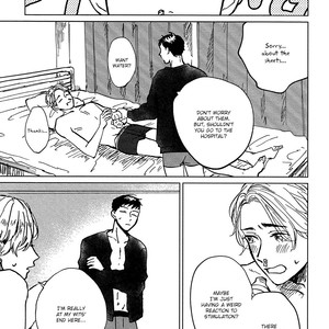 [Shiomi Rose] Ai to Hanaji (c.1-2.5) [Eng] – Gay Comics image 021