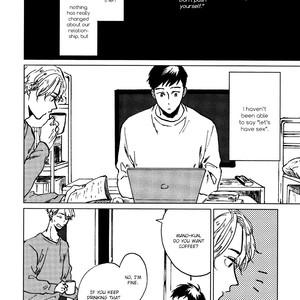 [Shiomi Rose] Ai to Hanaji (c.1-2.5) [Eng] – Gay Comics image 035