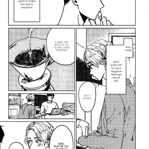 [Shiomi Rose] Ai to Hanaji (c.1-2.5) [Eng] – Gay Comics image 036