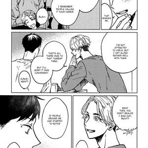 [Shiomi Rose] Ai to Hanaji (c.1-2.5) [Eng] – Gay Comics image 040