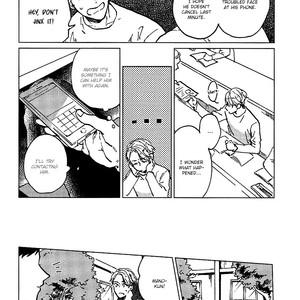 [Shiomi Rose] Ai to Hanaji (c.1-2.5) [Eng] – Gay Comics image 046