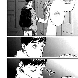 [Shiomi Rose] Ai to Hanaji (c.1-2.5) [Eng] – Gay Comics image 051