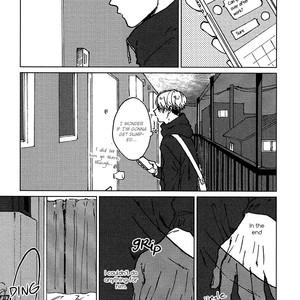 [Shiomi Rose] Ai to Hanaji (c.1-2.5) [Eng] – Gay Comics image 052